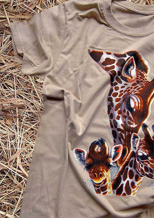 wildtex-safari-collection